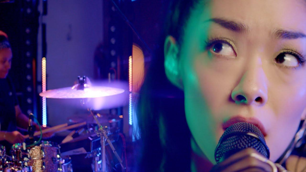 Rina Sawayama – XS (BRITs 2021 Rising Star Session at Abbey Road)