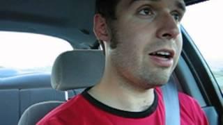 Car Troubles: No white smoke!