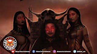 Acegawd - Devil Bwoy [Official Lyric Video]