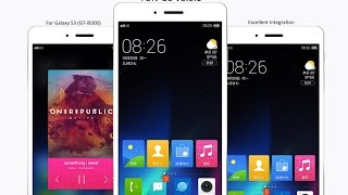 YunOS v3.0.1 (Android 4.4.4) Galaxy S3 [GT-i9300]