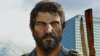 The Last Of Us ● Aggressive Gameplay [5]