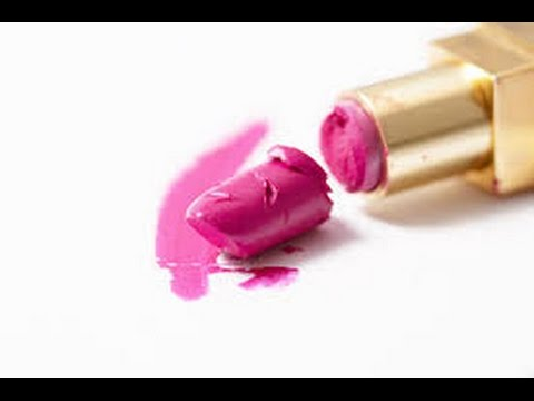 Lipstick Hacks : How to fix broken lipstick at home | Does this hack work ? In Hindi