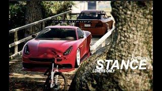 GTA V Karin Sultan RS X Dewbauchee Massacro ( Ft. SB Mxdia ) | Stance Naton