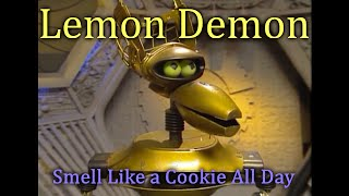 Watch Lemon Demon Smell Like A Cookie All Day video