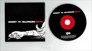 Monkey to millionaire - inertia ( full album )