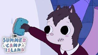 Summer Camp Island | Harvest Moon's Hurt Feelings | Cartoon Network
