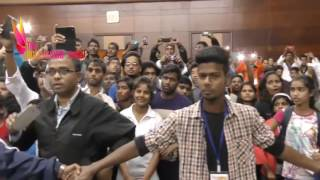 Akshay Kumar, Tiger Shroff In 'Karate Kid' Avatar!   YouTube