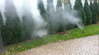 Продувка системы автоматического полива(, 2013-01-09T09:09:58.000Z)