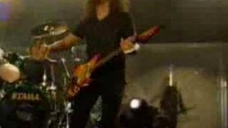 Metallica - Battery Feat Dave Lombardo - Live At Download