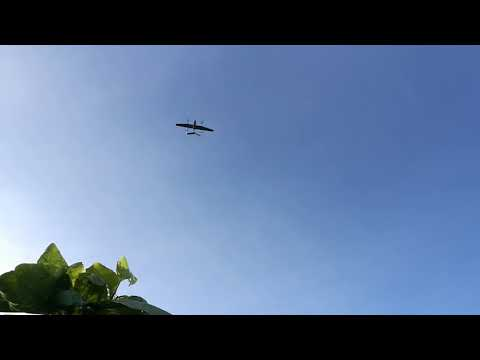 ZEROTECH VTOL  ZT-10V  vertical take off & landing