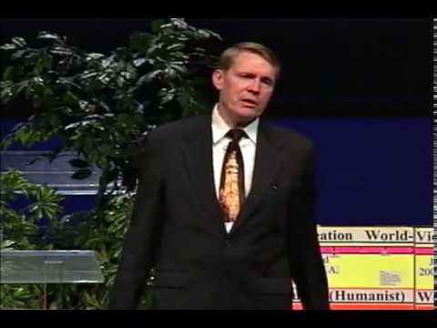 Kent Hovind - Seminar 1 - The Age of The...