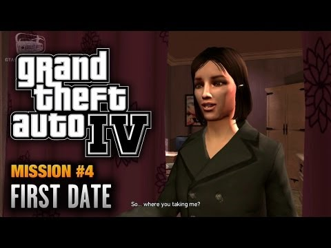 gta 4 online dating guide