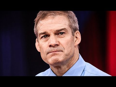Jim Jordan Is FURIOUS That Democrats Want To Stop Voter Suppression