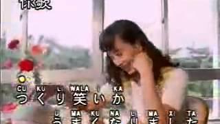 中島美雪 ルージュ 容易受傷的女人 日文原曲 thumbnail