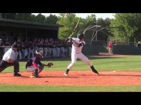 Tyler Stephenson, C, Kennesaw Mountain HS (GA) - 2015 Draft
