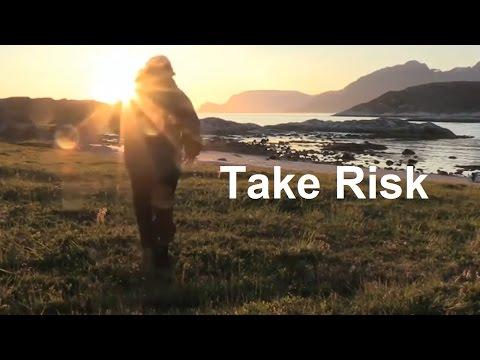 Take Risk - Motivation Speech by a Wise Man