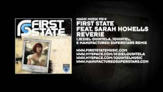 First State feat. Sarah Howells - Reverie