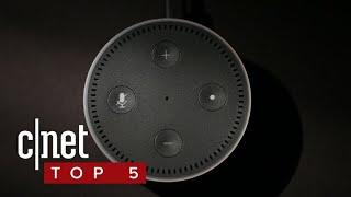 Top 5 hidden Echo features