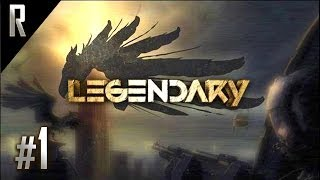 ◄ Legendary Walkthrough HD - Part 1