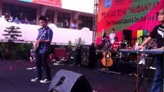 Ten2Five - I DO Live in SMK Nusantara