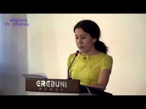 """Attitudes of Young People to Kazakhstan's Legislation on Religion"""