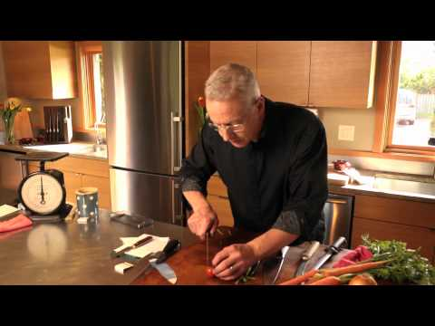 Bob Kramer: What is Sharp? presented by Zwilling JA Henckels and Sur La Table