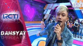 "Video DAHSYAT - Rizky Febian ""Kesempurnaan Cinta"" [18 April 2017] download MP3, 3GP, MP4, WEBM, AVI, FLV Desember 2017"