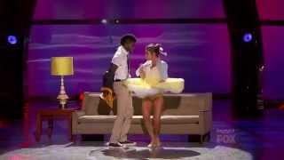 [SYTYCD S09 Top 6] Tiffany Cyrus (Broadway)