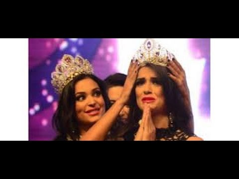 Miss Continentes Unidos 2015 Full Show