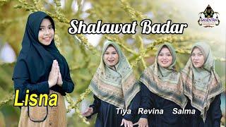 Download lagu SHOLAWAT BADAR Cover By Lisna Dkk