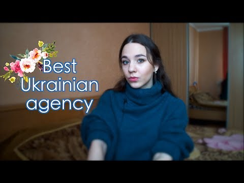 What Is The Best Marriage Agency In Ukraine?