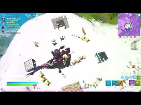 Fortnite Snipes Clips