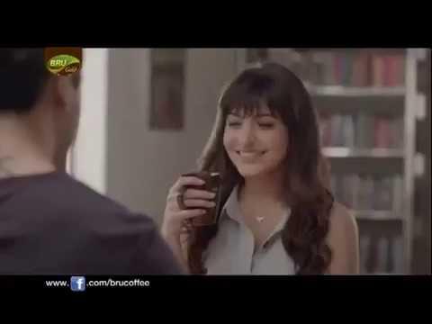 Anushka sharma & Imrankhan Complication Tv ad