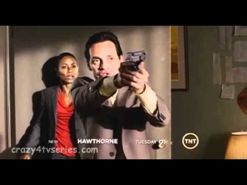 Hawthorne 2x09 Picture Perfect promo