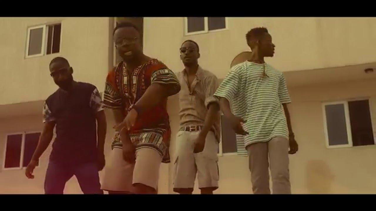 FrenchKiss Dj - HighLove feat BoatzmadeIT X Mr Eazi X Eugy
