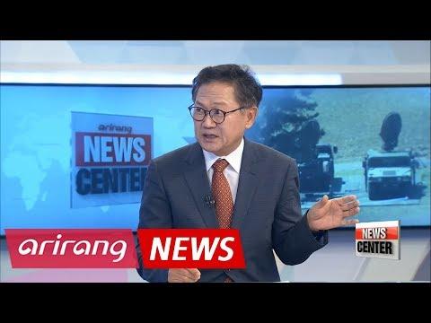 In-depth: New beginning for Seoul-Beijing