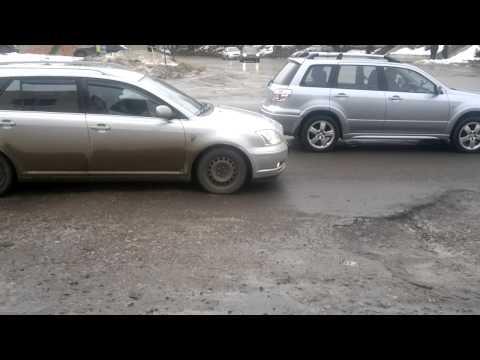 Chisinau the offroad capital of Moldova
