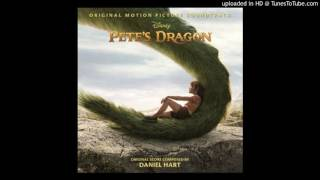 "01 The Dragon Song - Bonnie ""Prince"" Billy (Pete's Dragon Original Motion Picture Soundtrack 2016)"
