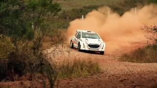 Resumo Equipe Reijers - Rally Vale do Paraíba 2016