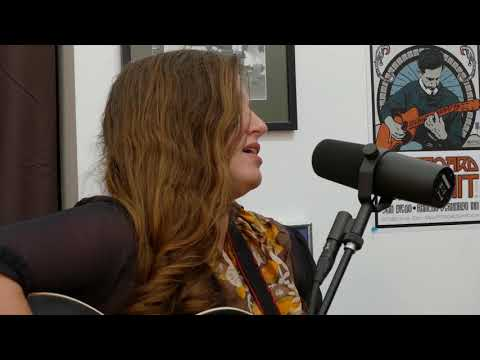 "Jolie Holland & Samantha Parton - ""You Are Not Needed Now"" 