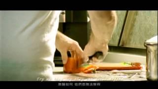 蔡依林 Jolin Tsai -  When you say nothing at all (華納official 官方完整版MV)
