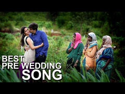 Bangalore Pre Wedding Video - FB Photographers