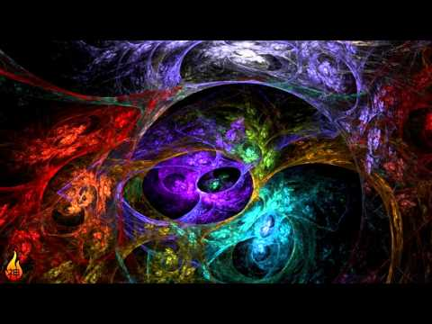 1 Hour Ambient Music  Relaxing Music, Abstract Music, Droning Synth ♫399