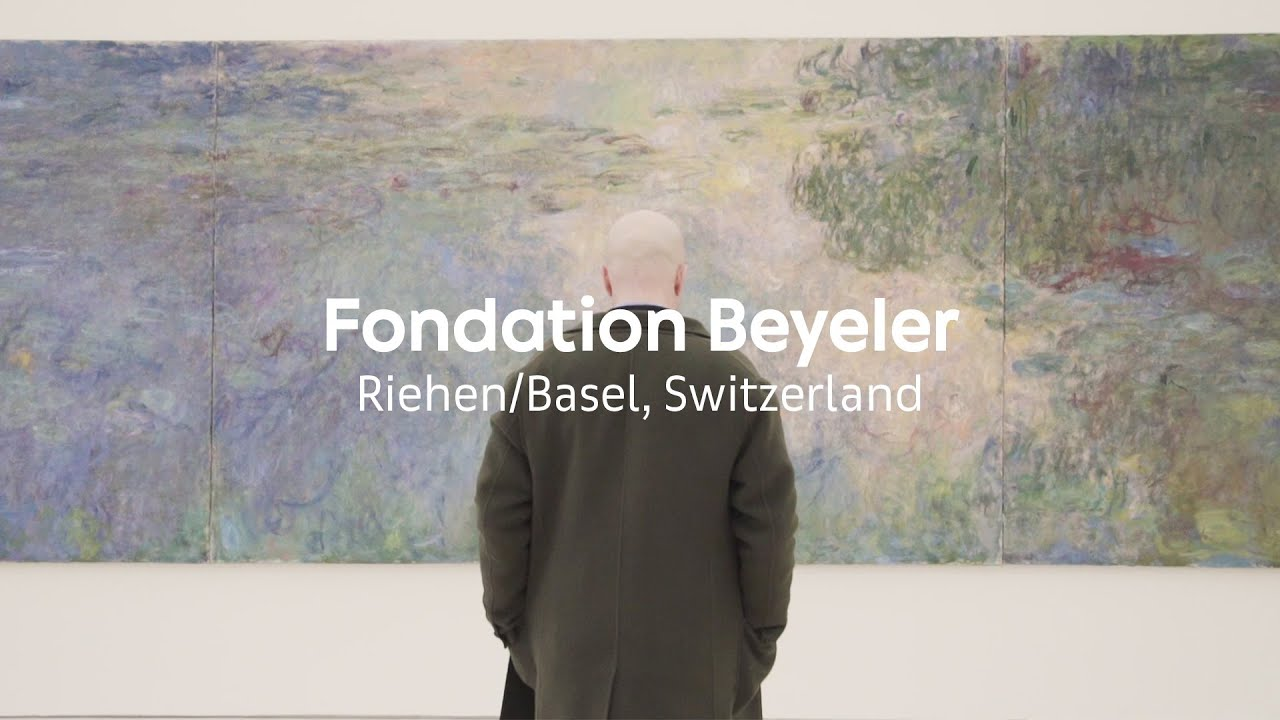 Meet The Institutions | Fondation Beyeler