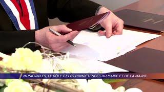 Yvelines | A la veille des élections, le rôle et les fonctions du maire et de la mairie