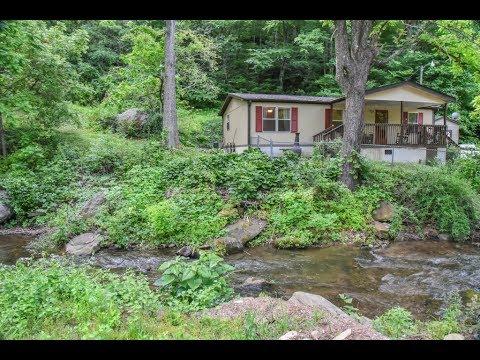 360 Flat Creek Road, Black Mountain, NC - YouTube