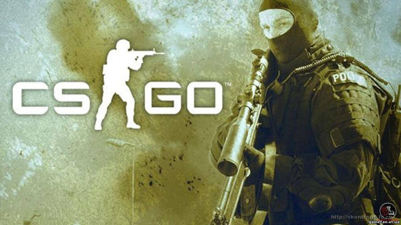 Скачать Counter-Strike: Global Offensive через торрент