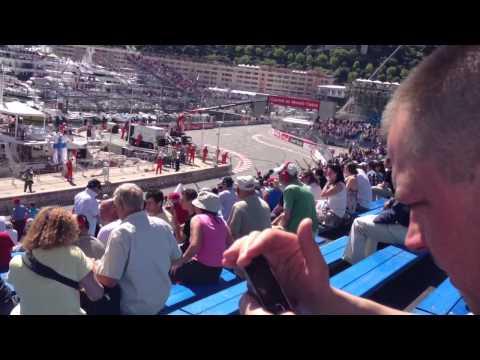 Monaco 23.05.2013