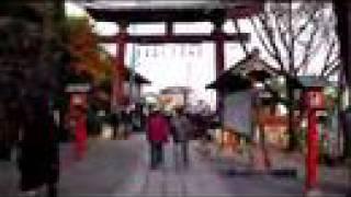 らき☆すた 鷲宮神社公式参拝