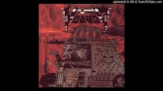 Voivod 2 - RRRÖÖÖAAARRR - 02 - Fuck Off and Die